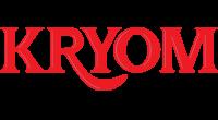 Kryom logo