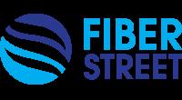 FiberStreet logo