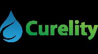 Curelity logo