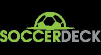 SoccerDeck logo