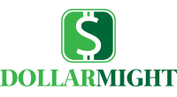 DollarMight logo