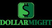 DollarMight logo