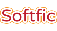 Softfic logo