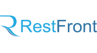 RestFront logo