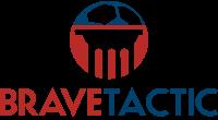 BraveTactic logo