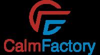 CalmFactory logo