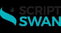 ScriptSwan logo