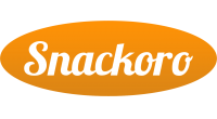 Snackoro logo