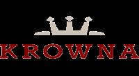 KROWNA logo