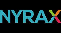 Nyrax logo