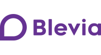 Blevia logo