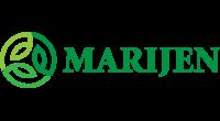 Marijen logo
