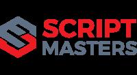 ScriptMasters logo