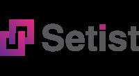 Setist logo