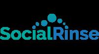 SocialRinse logo