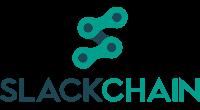 SlackChain logo