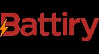 Battiry logo
