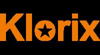 Klorix logo