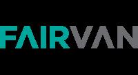 FairVan logo