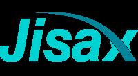 Jisax logo