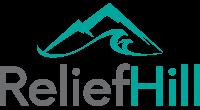 ReliefHill logo