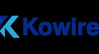 Kowire logo