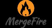 MergeFire logo