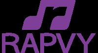 Rapvy logo