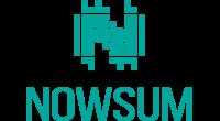 NowSum logo