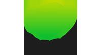 Topped logo