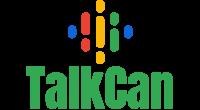 TalkCan logo