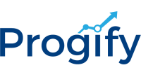 Progify logo