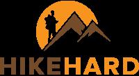 HikeHard logo