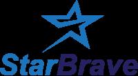 StarBrave logo