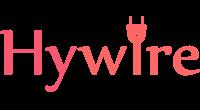 Hywire logo