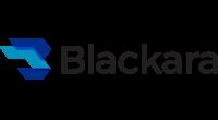 Blackara logo