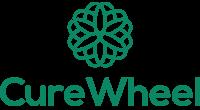 CureWheel logo