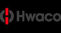 Hwaco logo