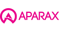 Aparax logo