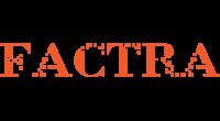 Factra logo