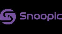 Snoopic logo