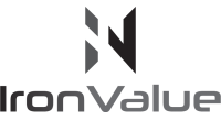 IronValue logo