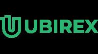 Ubirex logo