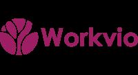 Workvio logo