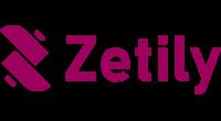 Zetily logo