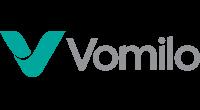 Vomilo logo