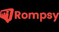 Rompsy logo