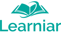 Learniar logo