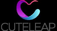 CuteLeap logo