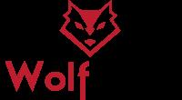 WolfClick logo